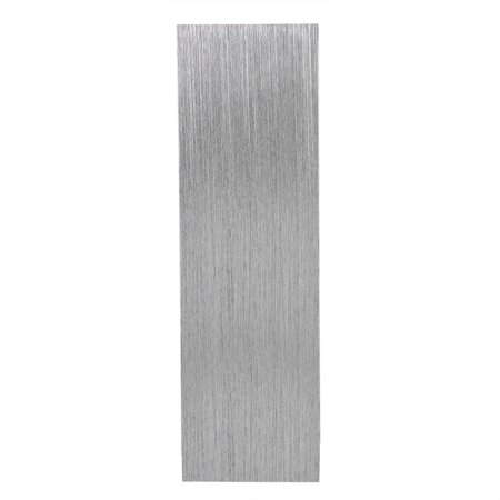 Ejoyous  Lumière blanche chaude en aluminium de lumière de mur de lampe de l'effet blanc chaud de 6W pour le décor d'éclairage intérieur, LED d'intérieur, lumière d'intérieur - image 10 de 12