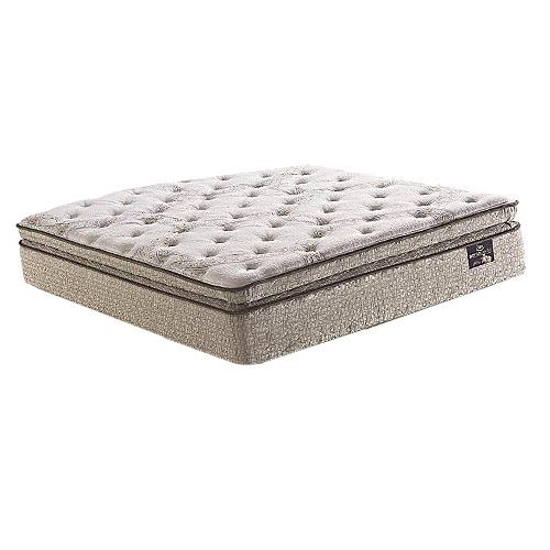 Serta Perfect Sleeper Edgeburry Super Pillow Top King Size