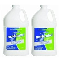 2 Pack of Concrobium Mold Control Trigger Spray, 1 Gal-Inhibitor
