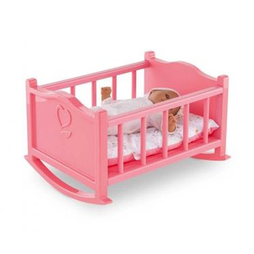 Corolle Mon Premier Baby Cradle 12 in. Doll Accessory