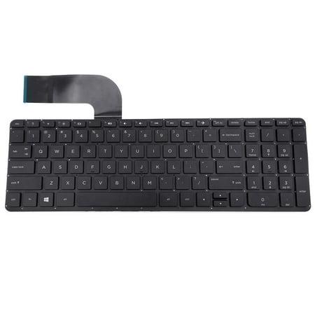 SN6138 SG-59670-XUA Genuine HP Pavilion 17-AB Series English US Laptop Keyboard Laptop