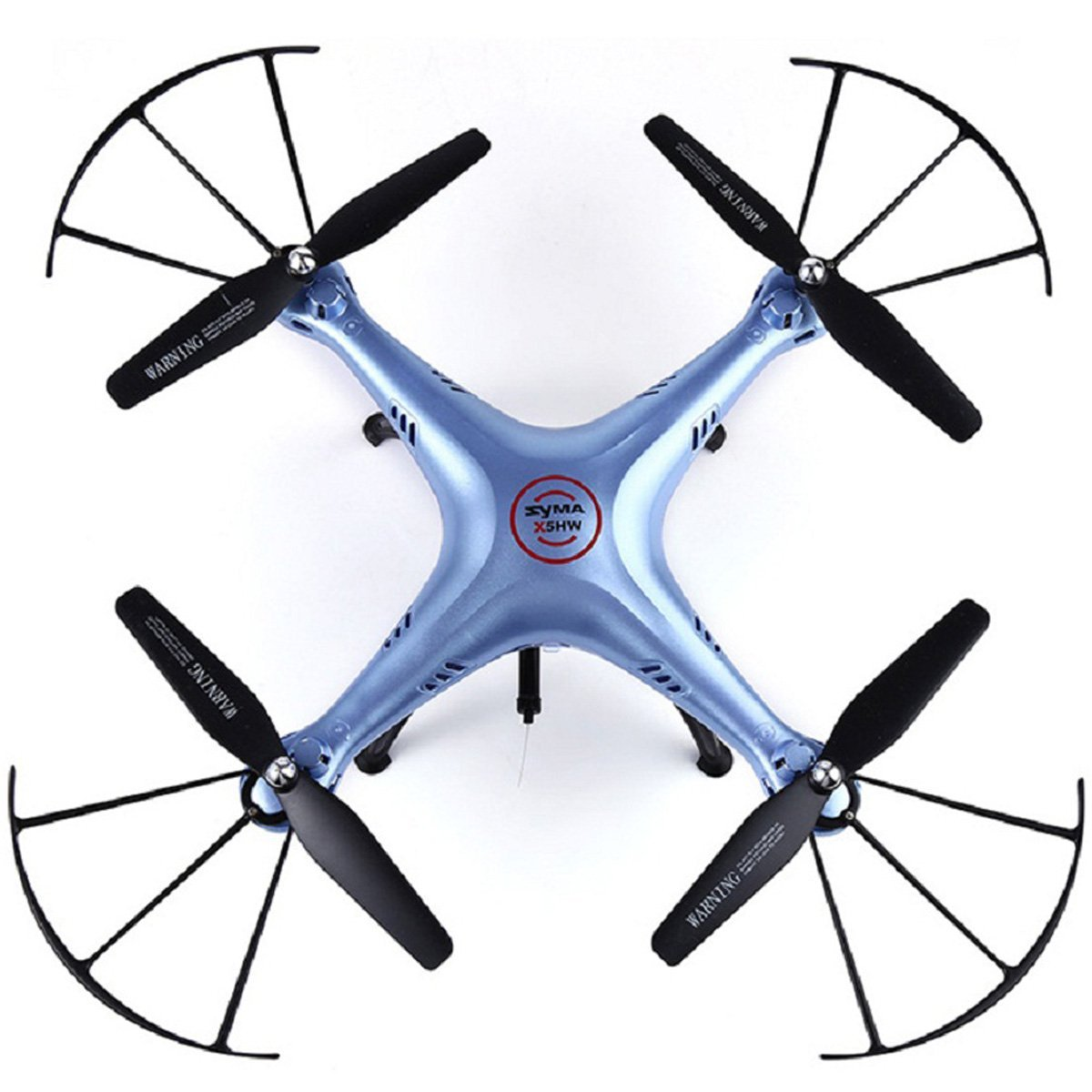 Headless Mode Quadcopter, Joso X5HW FPV 4CH RC Helicopter...