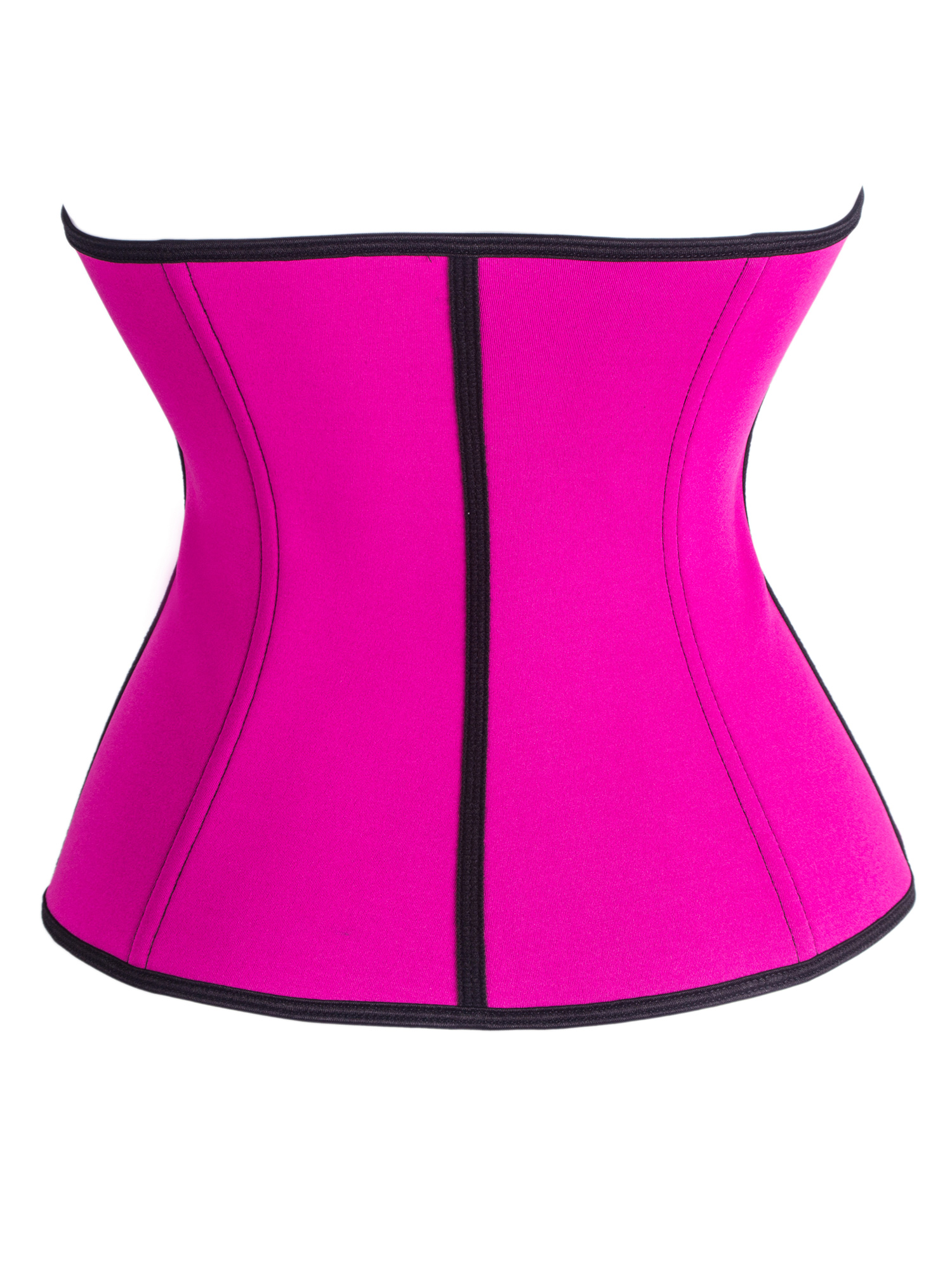 5f797c39b8eea Lelinta - Waist Trainer Corset Vest Shapewear Adjustable Elastic Waist  Trainer for Women Weight Loss Body Shaper - Walmart.com