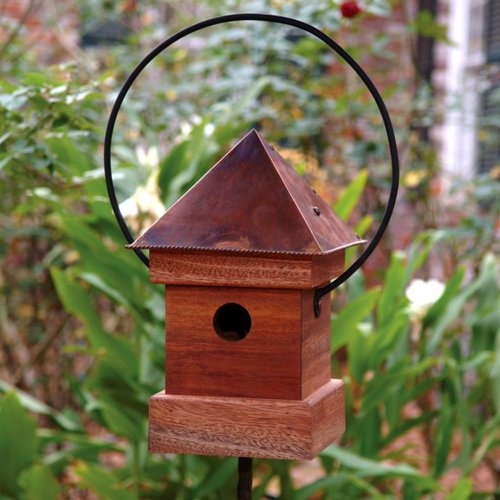 Heartwood 122A Loft Bird House