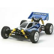 Tamiya America, Inc 1/10 Neo Scorcher 4WD Off-Road Buggy TT02B Kit, TAM58568