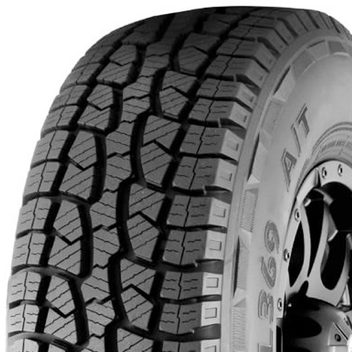 Westlake SL369 All-Terrain LT265/75R16 123Q E BSW All-Terrain tire