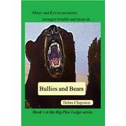 Bullies and Bears - eBook