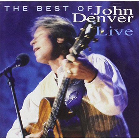 Best of Live (CD)