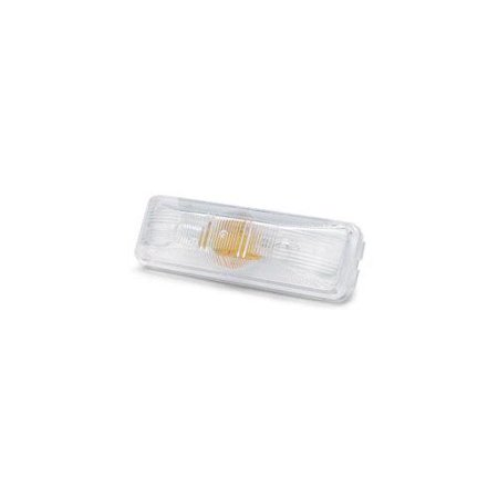 Halloween Clearance 75 Off (ROADPRO R RP-19200C 1 3 75 X 1 25 SEALED CLEARANCE MARKER LIGHT W 2 BULBS   PLUG CONNECTION -)