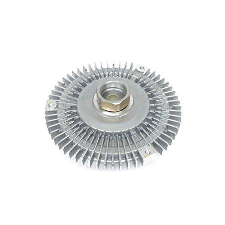 US Motor Works 22321 Heavy Duty Thermal Fan Clutch (1998-2003 Mercedes Benz) ()