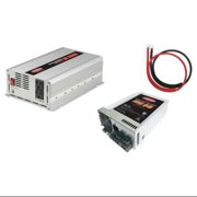 Tundra Icm10280 Inverter/Charger,80 Amps,1000W G1876126