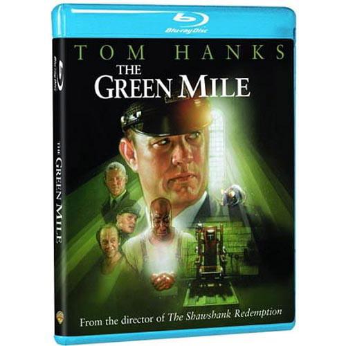 The Green Mile (Blu-ray) (Widescreen)