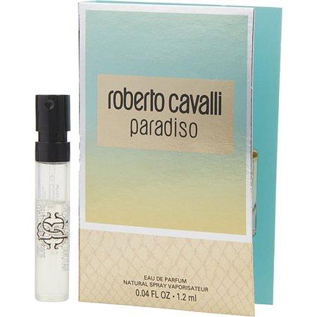 ROBERTO CAVALLI PARADISO by Roberto Cavalli - EAU DE PARFUM SPRAY VIAL - WOMEN
