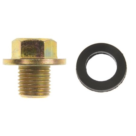 DORMAN AUTOGRADE 65263 OIL DRAIN PLUG