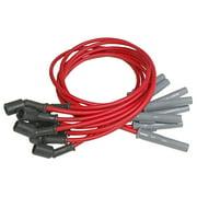 MSD 32829 Spark Plug Wire Set