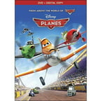 Planes (DVD   Digital Copy) (Widescreen)