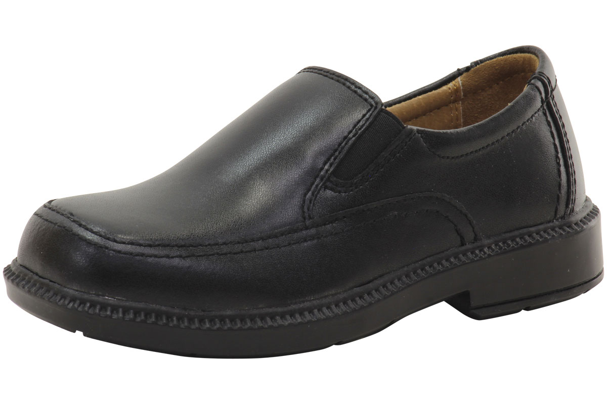 Florsheim Kids Little Big Boy's Bogan Jr. Loafers Shoes by Florsheim