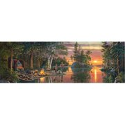 Masterpieces 71317 Catching Memories Puzzle - 1000 Piece