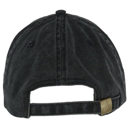 Mega Cap. Black. Adjustable. 7601. 00846679033570 - image 1 of 2