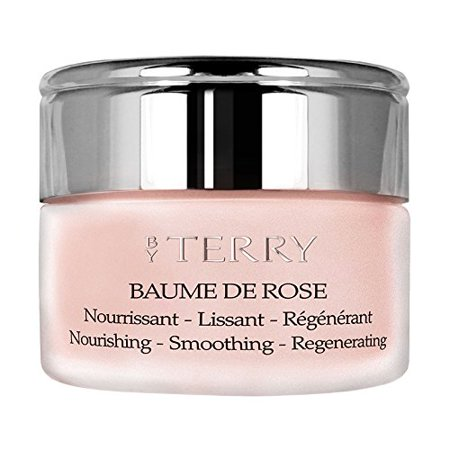Terry Baume de Rose Lip Balm, 10 g, Delicate rose scent By By