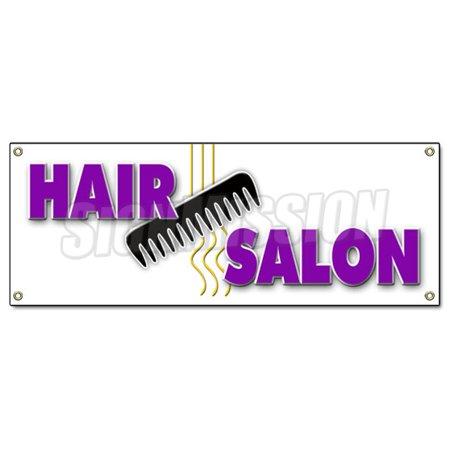 Barber Shop In Walmart : ... SIGN styling beauty cuts signs haircut barber shop style - Walmart.com
