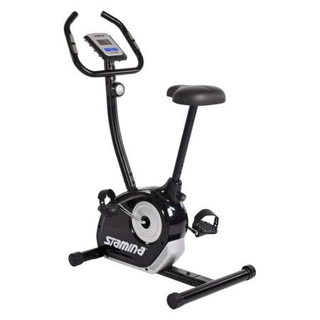 Stamina Magnetic Upright Exercise Bike 1310