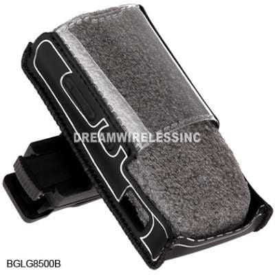 Fits Lg Vx8500 Chocolate (Premium Stingray Scuba Rubber Protective Case for LG Chocolate VX8500)