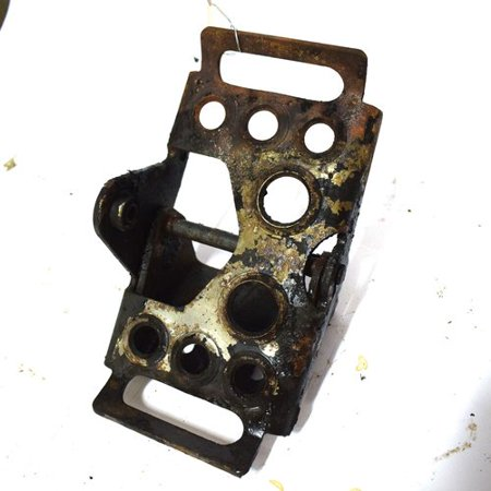 - Pedal Control Assembly - LH, Used, Bobcat, 7151868
