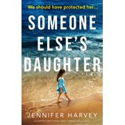Someone Else's Daughter - eBook