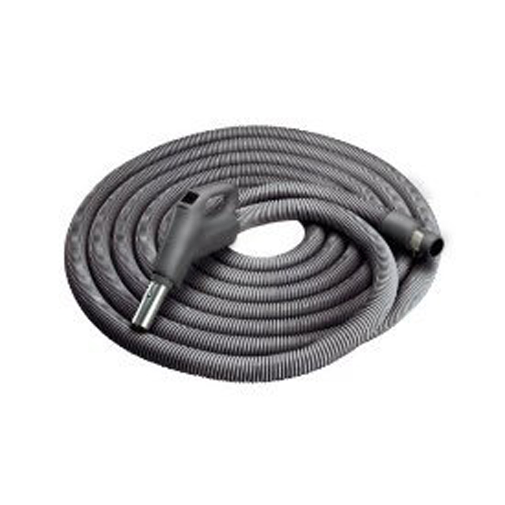 Broan-NuTone CH230L High Performance Wire-Reinforced Vinyl Central Vacuum Hose with On//Off Switch 42-Feet