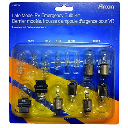 Arcon 51270 Late Model Emergency Incandescent Bulb