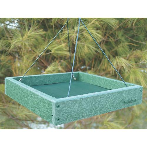 WOODLINK Going Green Bird Feeder, 12-3/4-Inch