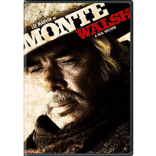 Monte Walsh (Widescreen)