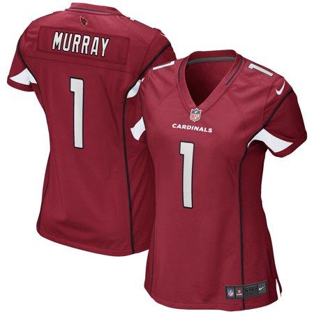 Kyler Murray Arizona Cardinals Nike Women's 2019 NFL Draft First Round Pick Game Jersey - Cardinal (Nfl Drift Jersey)