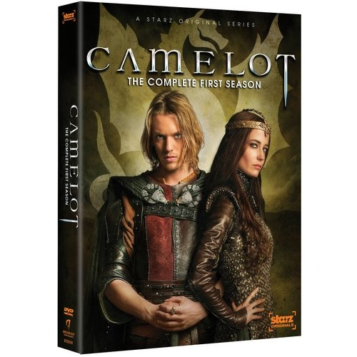 Camelot: The Complete First Season (Widescreen)