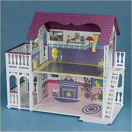 Gift Mark Large Fashion Dollhouse