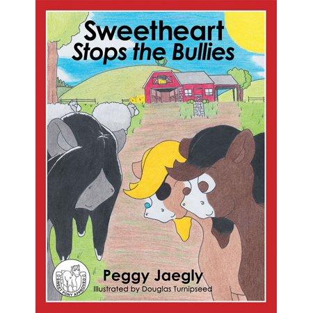 Sweetheart Stops the Bullies - - Sweet Stock