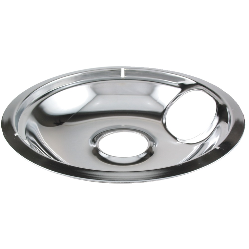 "STANCO 700-8 Universal Chrome Bowls (8"")"