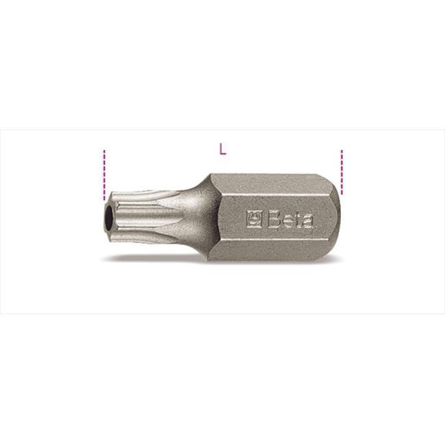 Beta Tools 008670510 867 Rtx30-Bits For Rtx Head Screws