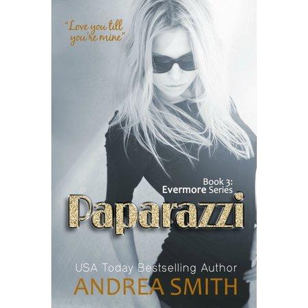 Paparazzi Silhouettes (Paparazzi - eBook)