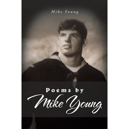 Poems by Mike Young - eBook - Halloween Poems For Young Adults