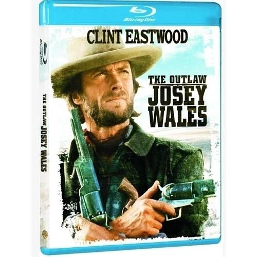 The Outlaw Josey Wales (Blu-ray) (Widescreen)