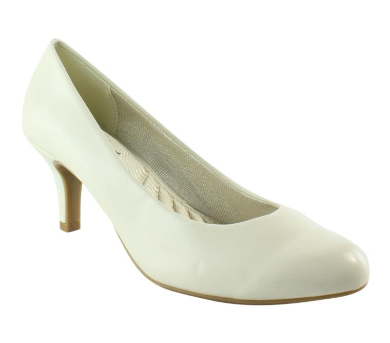 Easy Street Womens Bone Pumps, Classic Heels Size 9 New by Easy Street