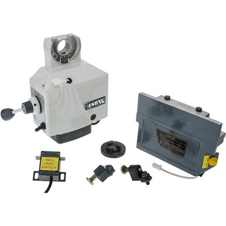 - Grizzly Industrial T26343 Power Feed for G0754