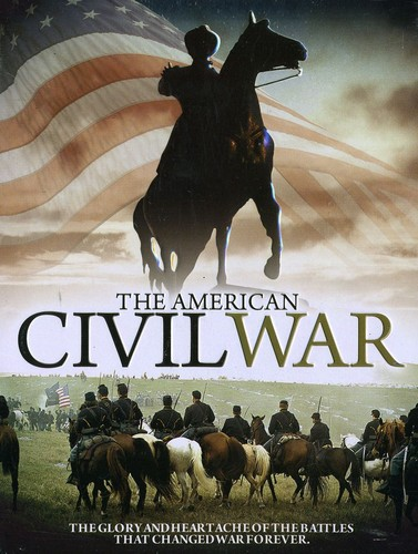 American Civil War by MADACY ENTERTAINMENT