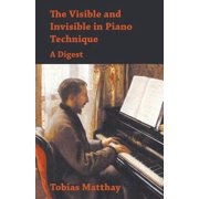 The Visible and Invisible in Piano Technique - A Digest - eBook