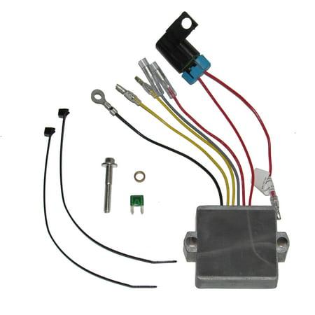 OEM Mercury Voltage Regulator Kit (Usb Voltage Regulator)