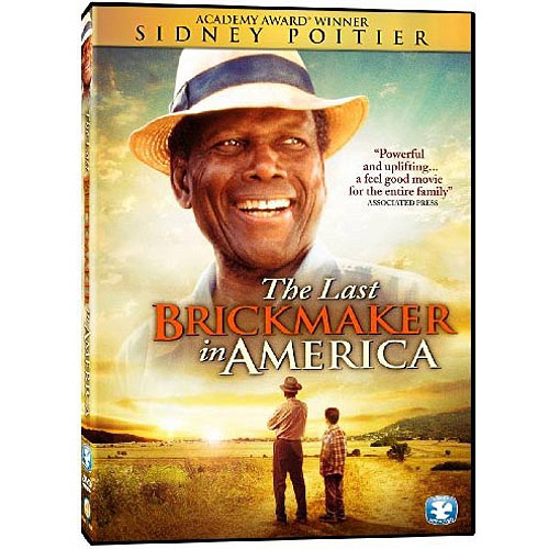 Last Brickmaker In America (Widescreen)