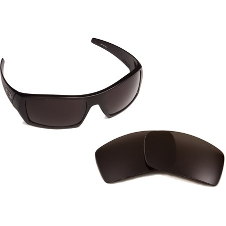 Gascan Replacement Lenses by SEEK OPTICS to fit OAKLEY (Amazon Sunglasses Oakley)