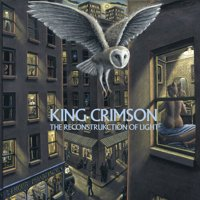 King Crimson - ReconstruKction of Light - Vinyl